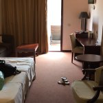 Hotel El Tope Foto