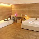 Photo de B612 Hotel