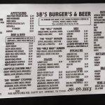 3B's Burgers & Beer의 사진