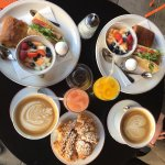 Photo of Cafe Saturnus