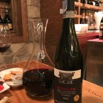 Had this Amarone for the meat