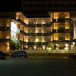 petit hotel ou le personnel est tres attentif à nos demandes
