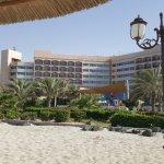 Danat Jebel Dhanna Resort Εικόνα