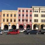 Photo of Hotel La Fresca