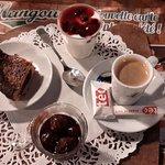 MAGNIFIQUE café gourmand