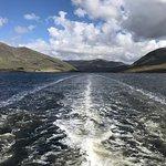Foto de Killary Fjord Boat Tours