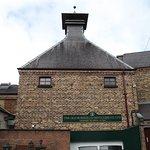 Photo de Bushmills Distillery