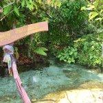 Emerald Pool (Sa Morakot) Foto