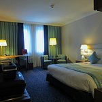 Foto de Le Royal Hotels & Resorts - Luxembourg