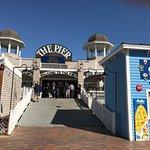 Photo de Sandpiper Beachfront Motel