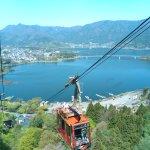 Mt. Kachikachi Ropeway