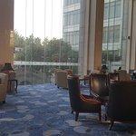 Foto de DoubleTree by Hilton Hotel Wuxi