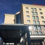 Photo de Hilton Garden Inn Krasnodar