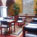 Photo of Hotel Boutique las Carretas