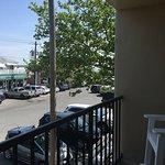 Foto de Beach View Motel