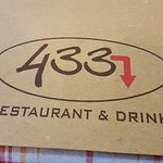 433 Restaurant Picture