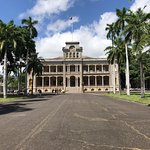Photo of Iolani Palace