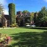 Photo de Longueville Manor