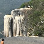 Photo of Hierve el Agua