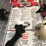 Tracey's Diner