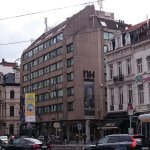 Photo of NH Brussels City Centre