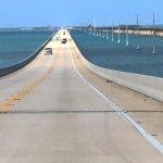 Seven Mile Bridge Foto
