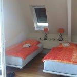 Betten können getrennt werden