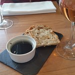 Artisan Bread and Olive Oil