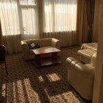 Foto de Hotel Planernoye