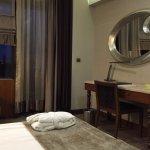 Foto de Kervansaray Termal Hotel