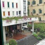 Ảnh về Bảo tàng Phụ nữ Việt Nam