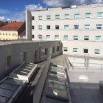 Photo de Mercure Graz City
