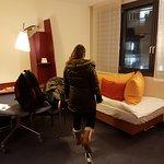 Novotel Suites Berlin City Potsdamer Platz Foto