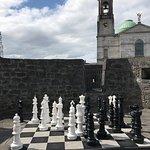 Photo of Athlone Castle