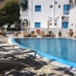 Hotel Matina Foto