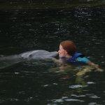 Kissed by Nika