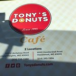 Best donuts in my area!