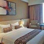 superior room yang nyaman