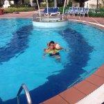 Photo de Radhika Beach Resort
