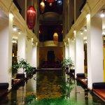 Foto de Shanghai Mansion Bangkok