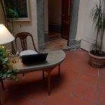 Hotel Leon Bianco Resmi