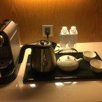 Photo de New World Shanghai Hotel