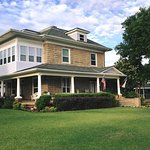 Foto de Sandstone Street Bed and Breakfast