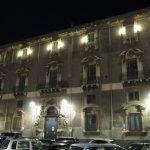 Foto de Manganelli Palace Hotel