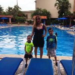 Photo de Hotel Playa Mazatlan