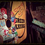 Old Lodge Stage at the Kayak hosts many local musicians