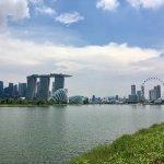 Photo of Marina Barrage