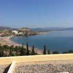 Foto de Lindos Mare Hotel