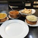 صورة فوتوغرافية لـ Taj Mahal Restaurant