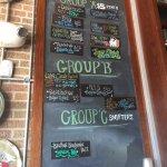 Foto de Greenbush Brewing Co.